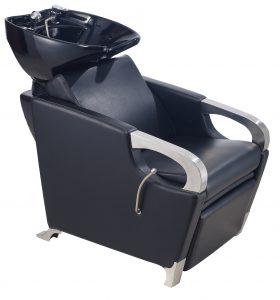 صندلی سرشور آرایشگاه
