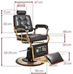 فروش مستقیم صندلی میکاپ آرایشگاه
