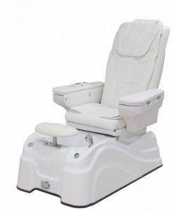 صندلی پدیکور ماساژور دار
