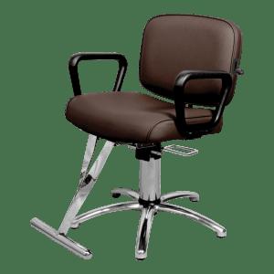 واحد تولیدی صندلی میکاپ جک دار